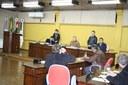 Câmara Municipal aprova LDO com duas emendas