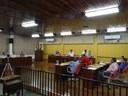 Câmara Municipal aprova quatro projetos de lei em segundo turno