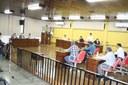 Câmara Municipal aprova quatro projetos de lei na semana