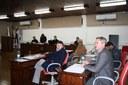 Câmara Municipal de Canoinhas vota pela manutenção dos dez vereadores