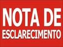 Câmara Municipal responde nota publicada por colunista em jornal canoinhense