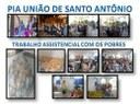 Câmara vai homenagear os 60 anos da Pia União de Santo Antônio