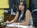 Camila solicita informações sobre realização de cesáreas no HSCC
