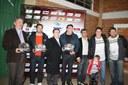 Canoinhas recebe competidores do 5º Rally Transcatarina