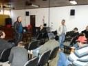 Canoinhas sedia debate sobre a expansão da Universidade Federal Fronteira Sul
