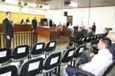 Canoinhas sedia sessão especial do Tribunal de Justiça de SC