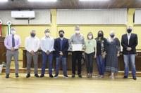 CDL recebe Moção de Parabenização pelos 40 anos de fundação