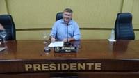 Célio Galeski apresenta indicações solicitando melhorias na infraestrutura do bairro Cohab 1