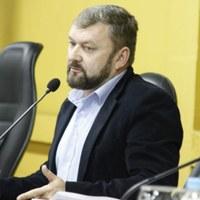 Célio Galeski solicita Emenda Parlamentar para transporte de pacientes na área da Saúde
