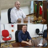 Chico Mineiro e Edmilson Verka apresentam indicações para melhorias nos bairros da cidade