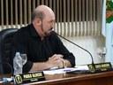 Chico Mineiro solicita R$250 mil para manutenção de estradas do interior