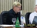 Coronel Mário sugere instalação de Colégio Policial Militar em Canoinhas