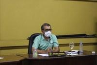 Covid-19: Vereador Wilmar Sudoski pede atenção especial da população no enfrentamento da Pandemia