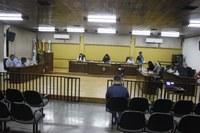 Diversas indicações são apresentadas pelos vereadores