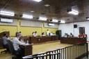 Em Moção de Parabenização, vereadores agradecem resposta rápida em obra de recuperação da BR-280