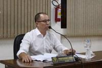 Em requerimento, Vereador Professor Osmar parabeniza profissionais da Educação por retorno das aulas presenciais