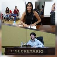 Em requerimento, vereadores Paulinho e Camila solicitam informações sobre edificação abandonada na Cohab IV