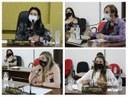 Em requerimento, vereadores pedem informação ao HSCC sobre o tomógrafo