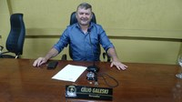 Galeski solicita sinalização e instalação de redutor de velocidade na rua Paulo Ritzmann