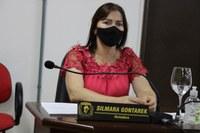 Indicação da vereadora Silmara Gontarek pede academia ao ar livre na localidade de Anta Gorda