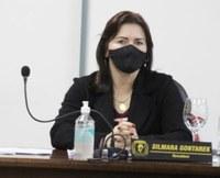 Indicação da vereadora Silmara Gontarek pede melhorias para o interior