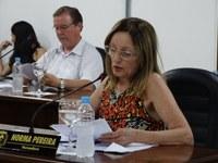 Norma recebe respostas da Secretaria de Desenvolvimento Econômico