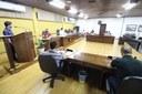 Pesquisa do IFSC que aponta dados da violência em Canoinhas é apresentada na Câmara de Vereadores