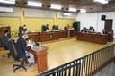 Polêmica dos cemitérios foi motivo de discussão durante a Sessão na Câmara de Canoinhas