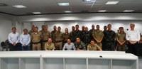 Polícia Militar de Canoinhas forma 15 novos cabos