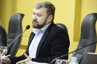 Presidente Célio Galeski apresenta balanço das atividades da Câmara de Vereadores de Canoinhas do ano de 2019