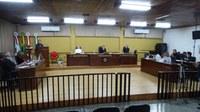 Presidente da Acic e do Hospital faz uso da Tribuna na Câmara de Vereadores de Canoinhas