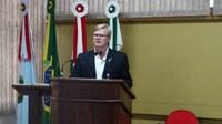 Presidente da Câmara, vereador Coronel Mario apresenta prestação de contas 2018