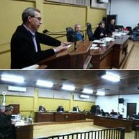 Projeto de Lei Banco de Armações de Óculos para Canoinhas é aprovado em segunda votação pelos vereadores