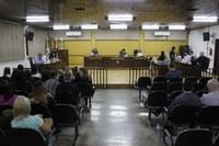 Segunda sessão é marcada por cobrança a não regulamentação de Leis