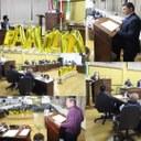 Semana da Família é comemorada na Câmara de Vereadores com presença de líderes religiosos durante Sessão