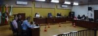 Sessão da Câmara de segunda feira (6) teve discussão de assuntos voltados ao futuro da nossa cidade