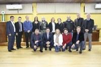 Sessão especial marcou a abertura da Semana da Família na Câmara de Vereadores de Canoinhas