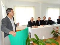 Sudoski diz que posto de atendimento do Sebrae fará nascer novos empreendedores