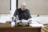 Vereador Chico Mineiro pede informações sobre a exploração mineral do xisto em Canoinhas