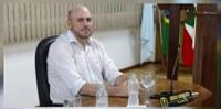 Vereador Chico Mineiro solicita informações sobre obras no município de Canoinhas