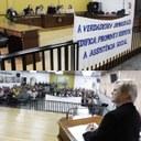 Vereador Coronel Mário participa da X Conferencia Municipal de Assistência Social em Canoinhas