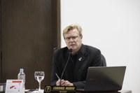 Vereador Coronel Mário solicita inclusão de Educação Financeira nas escolas do Município