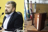 Vereador e Presidente da Casa Legislativa Célio Galeski destacou participação da comunidade na Tribuna Livre durante as Sessões