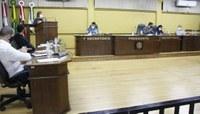 Vereador Marcos Homer faz uso da Tribuna Livre para pedir Projeto que venha trazer melhorias no Centro de Educação Profissional Vidal Ramos
