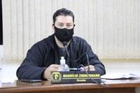 Vereador Maurício Zimmermann reivindica melhorias em esquina próximo a Escola Cabral