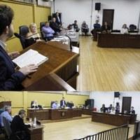 Vereador Paulinho Basílio é eleito o novo presidente da Câmara de Vereadores de Canoinhas