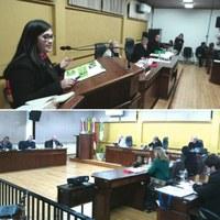 Vereador propõe Projeto de Lei sobre redução do uso de sacolas plásticas em Canoinhas