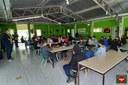 Vereador Willian Godoy acompanha Assessoria de Juventude em visitas nas escolas