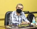 Vereador Wilmar Sudoski destaca em Sessão o Refis Canoinhas que concede isenção para multas e juros para inadimplentes
