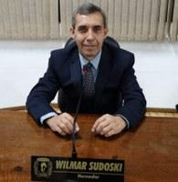 Vereador Wilmar Sudoski fala do Programa Cidade Empreendedora do Sebrae em Canoinhas